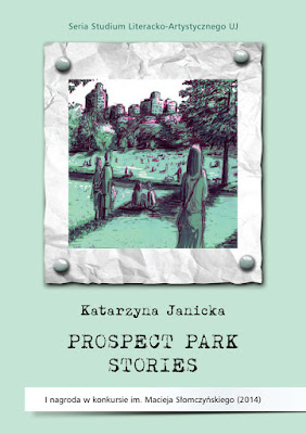 """Prospect Park Stories"" - Katarzyna Janicka"