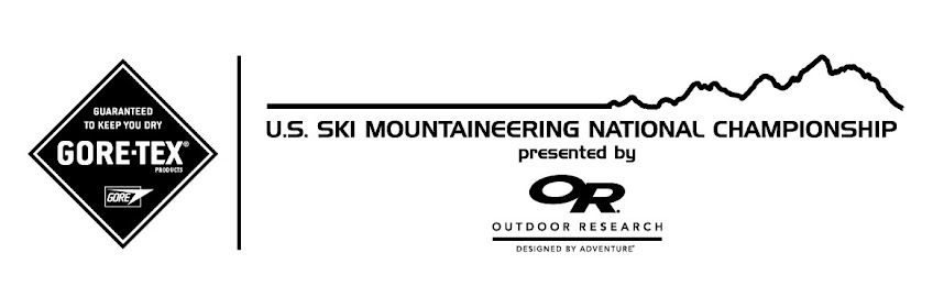 US Ski Mountaineering National Championship