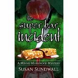 New Title From Susan Sundwall