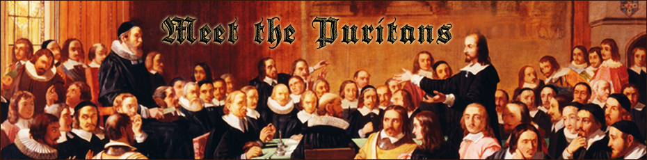 English Puritans 1600s For the puritan radicals English Puritans 1600s