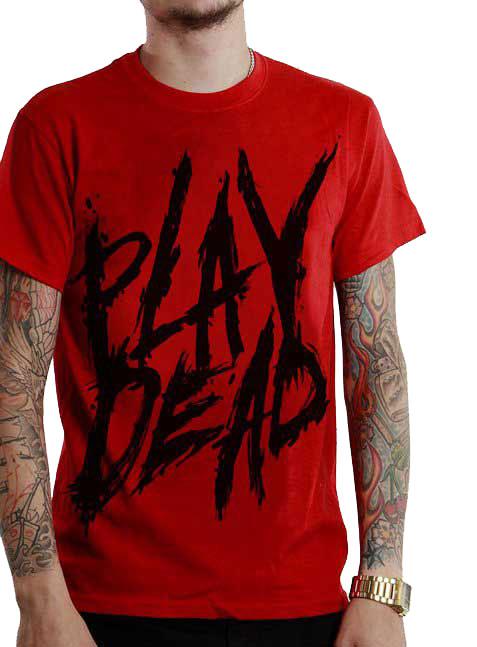 play dead series