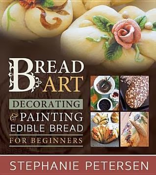 utah bread exclusive bread art cookbook event! utah classes!