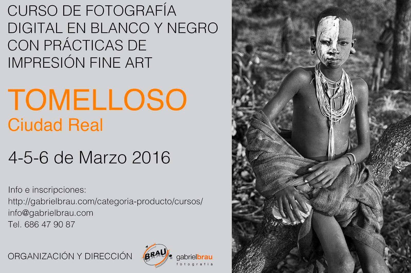 ¿Te interesa la fotografía digital?