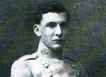 Alférez Fidencio Carniceros
