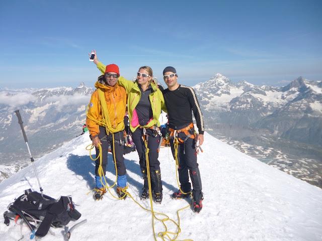 valle de Aosta: Val d,Ayas,Gressoney,Alagna