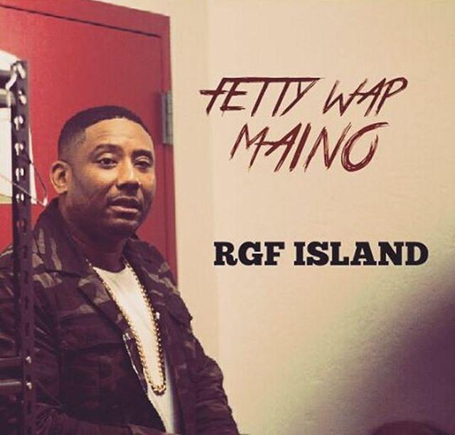 Maino - RGF Island (Remix)