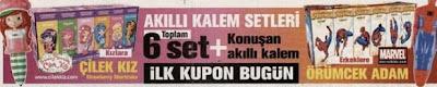21 Haziran 2012 Perşembe Hediye Veren Gazeteler
