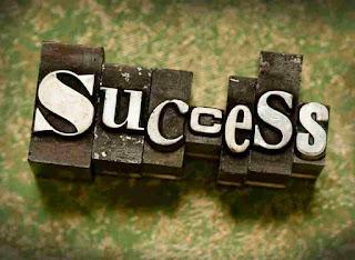 Cara Menuju Kesuksesan ( Mendapatkan Kebebasan Finensial )