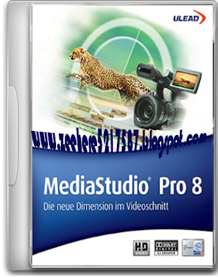Ulead media studio pro 6.5 serial