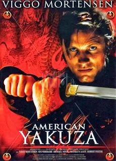 American Yakuza (1993)