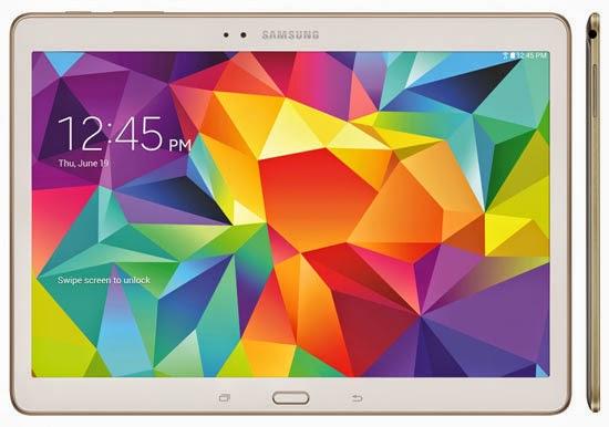 Samsung Galaxy Tab 10.5 LTE, Harga Samsung Galaxy Tab 10.5 LTE