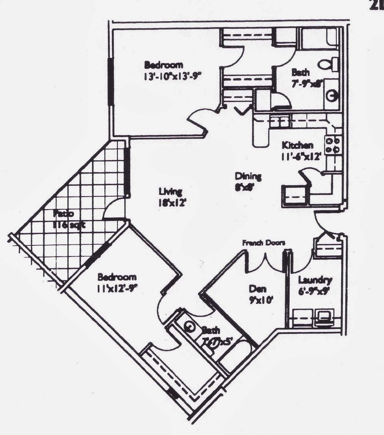 beaumont aging in place society place beausejour floor floorplans