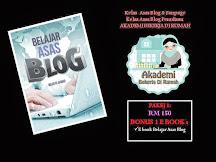 E-BOOK ASAS BLOG