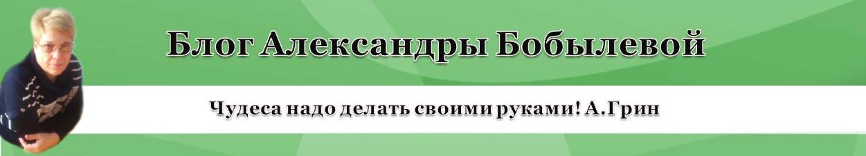 Он - лайн офис Александры Бобылевой