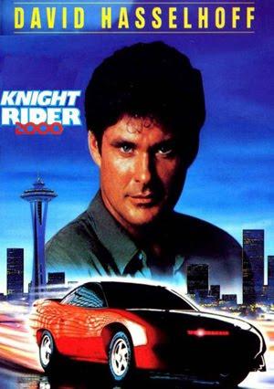 Knight Rider 2000 (1991)