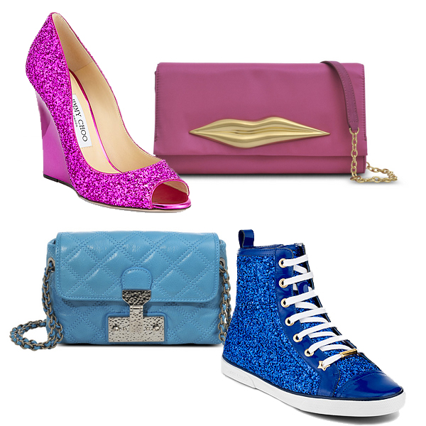 SHOES AND HANDBAGS GANGNAM STYLE ON DESIGN AND FASHION RECIPES