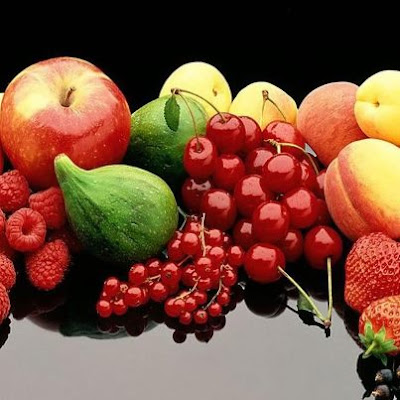 BASED HEALING PROPERTIES OF 13 COMMON FRUITS