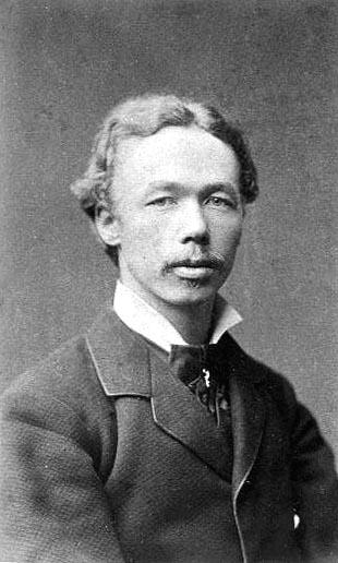 Ludvig Skramstad