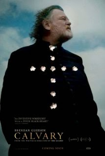 Calvary (2014) - Movie Review