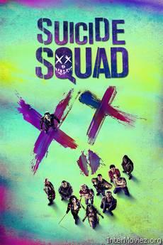 Escuadrón Suicida Película Completa HD 720p [MEGA] [LATINO] 2016