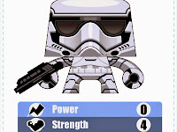 New Star Wars trooper