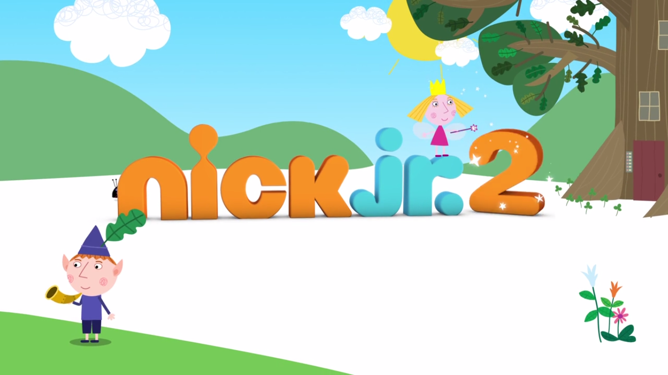 Nickalive Nick Jr Uk Announces That September 2014 Is