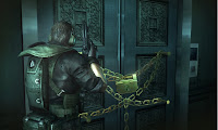 Resident Evil Revelations Opening Locked Door