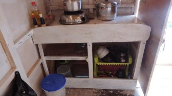 Dapur Kelong Pancing