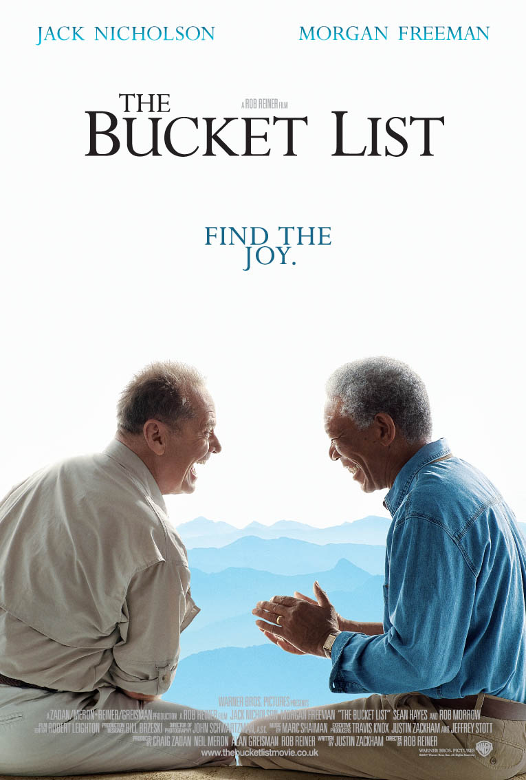 bucket list movie The bucket list (2007) cast and crew credits, including actors, actresses, directors, writers and more.