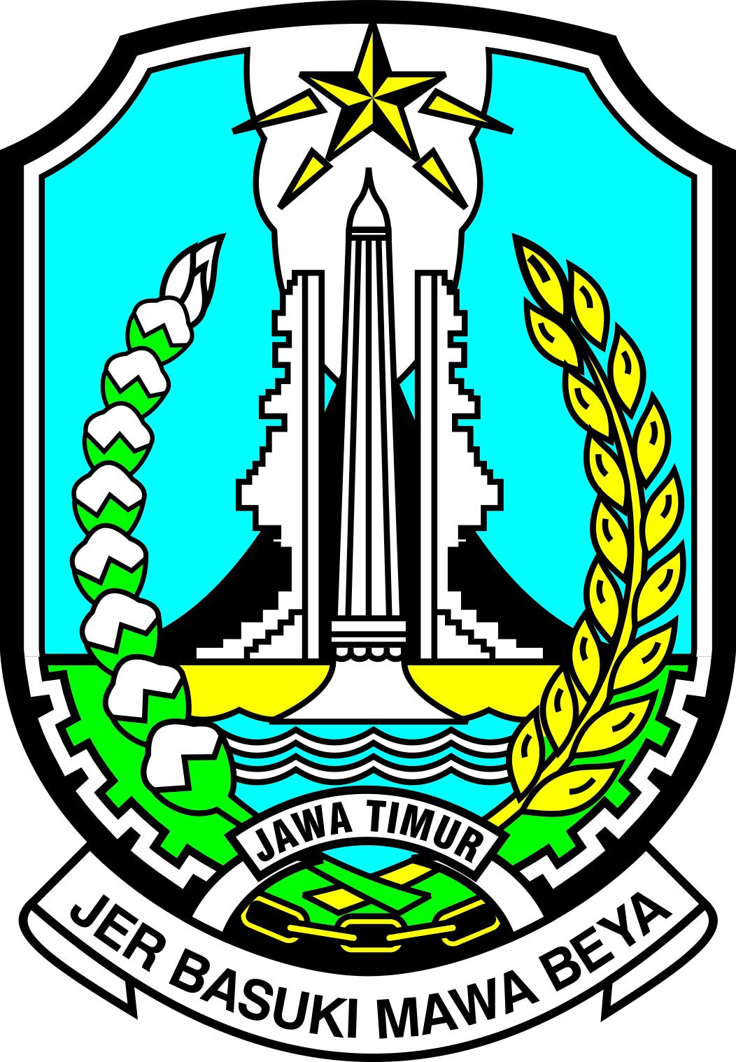 Desain Ilustrasi KPU Vector (Bonus Desain Logo Pemerintah Provinsi ...