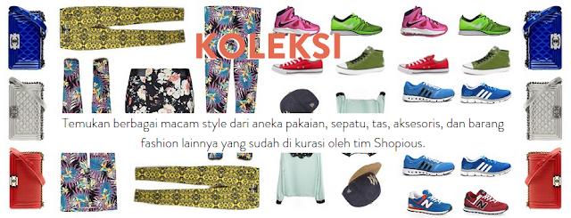 Direktori toko online terlengkap di Indonesia