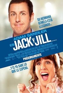 jack y jill (2011) Online