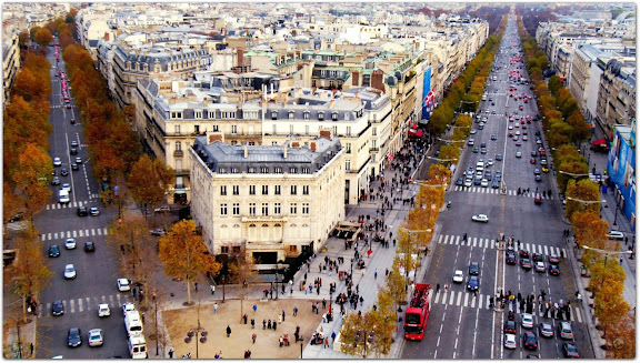 Paris France, City Of Paris