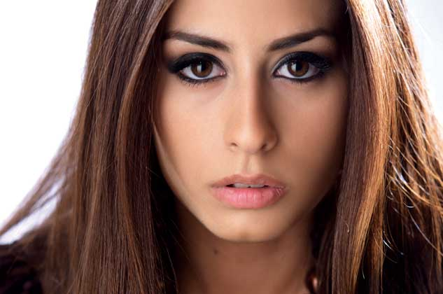 Hiba tawaji wrote you an amazing love song hot arabic music - De hiba redoubt ...