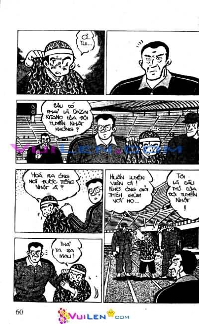 Jindodinho - Đường Dẫn Đến Khung Thành III Tập 55 page 60 Congtruyen24h