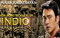 Watch Indio March 12 2013 Episode Online