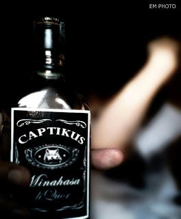 Cap Tikus
