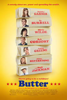 Ver Butter (2011) Online