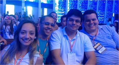 Juventude do RS participou do Seminário Nacional Juventude e Missão