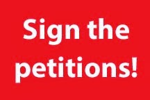Sign the petitions!