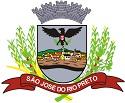 Brasão de São José do Rio Preto - SP