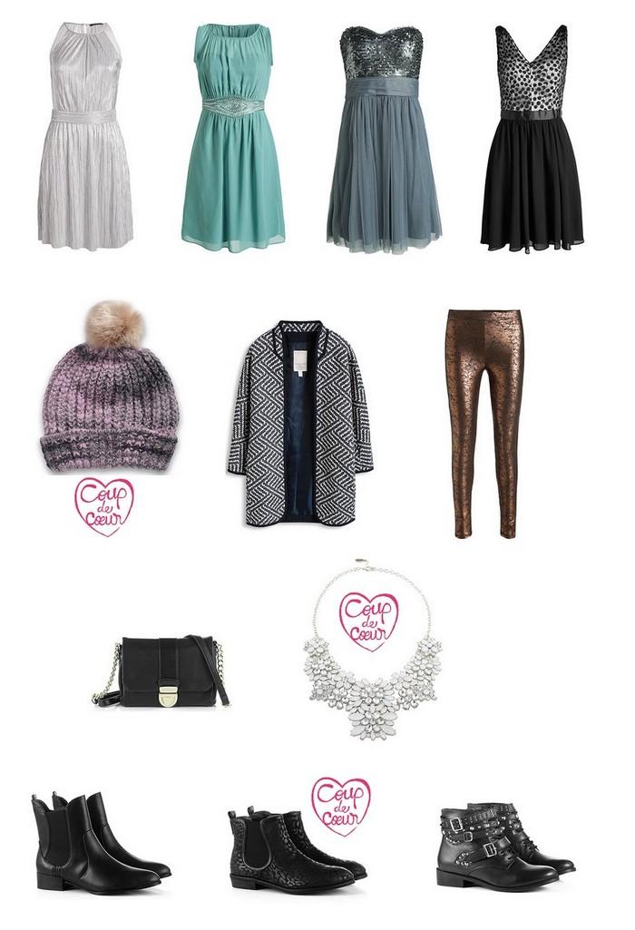 sélection hiver fêtes esprit