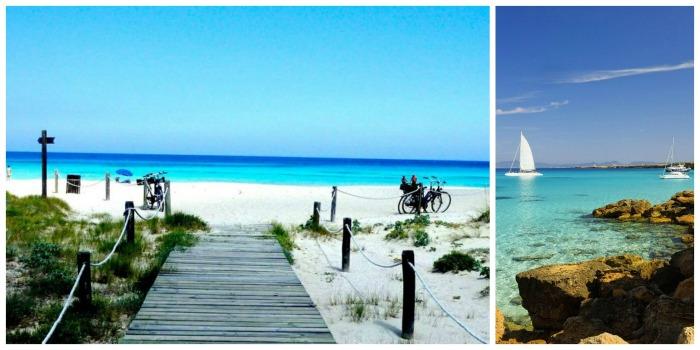 Formentera, Baleares