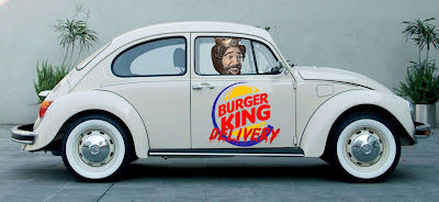 The BK Burger-Bug