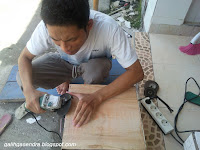 Tutorial How to make Cajon