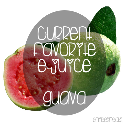 ejuice guava