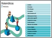 LIBROMEDIA MATEMÁTICAS 2º SANTILLANA