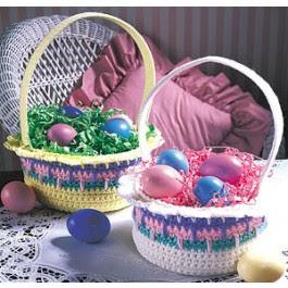 Free Easter Crochet Patterns - momsloveofcrochet