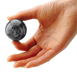 MicroEyes Hidden Camera