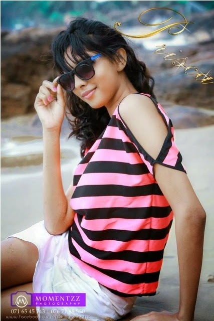 Prisca Nirmalee Hot Pictures